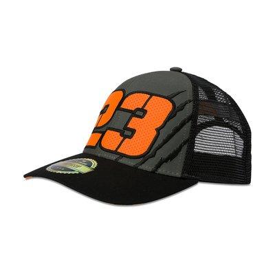Cappellino 23