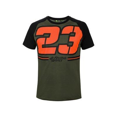 T-Shirt 23 - Grün