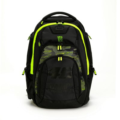 VR46 Renegade LIMITED EDITION