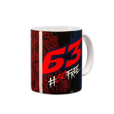63 GOFREE mug