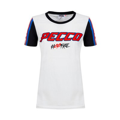 Woman Pecco 63 t-shirt