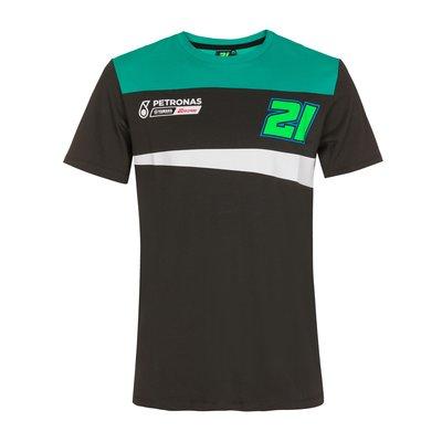Tee-shirt Morbidelli Petronas