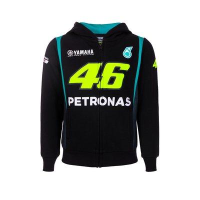 Kid Petronas VR46 hoodie