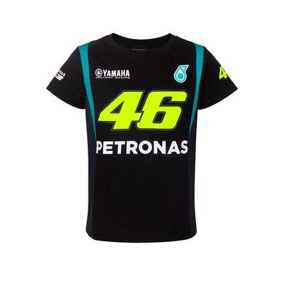 Kid Petronas VR46 t-shirt