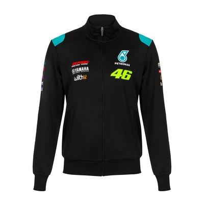 Petronas VR46 replica sweatshirt