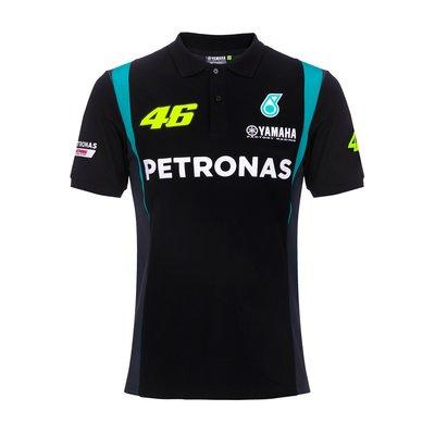 Petronas VR46 Poloshirt