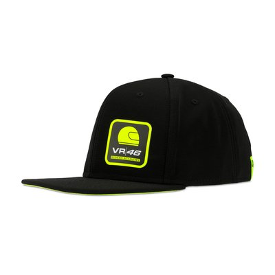 Casquette réglable VR46 Riders Academy