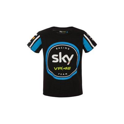 T-shirt replica Sky Racing Team VR46 bimbo