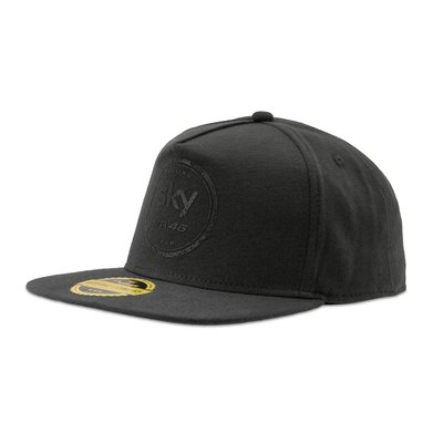 Cap lifestyle Sky Racing team VR46 - Grigio Scuro