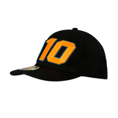 Sky Racing Team VR46 Marini replica cap
