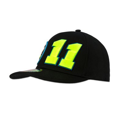 Sky Racing Team VR46 Bulega replica cap