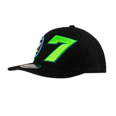 Sky Racing Team VR46 Foggia replica cap