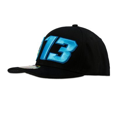Sky Racing Team VR46 Vietti replica cap