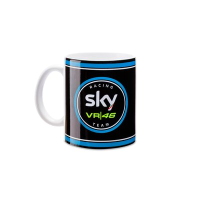 Tazza Sky Racing Team VR46 - Nero