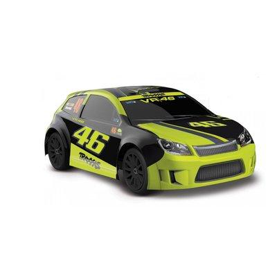 Latrax Rally VR46 Edition - Multicolor