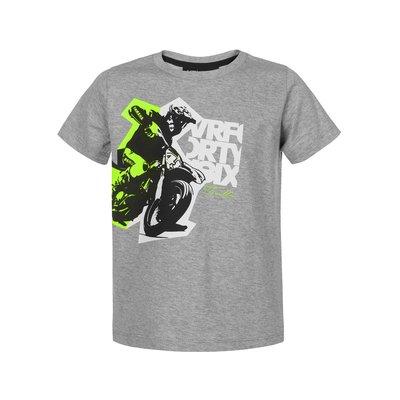 Kid VRFORTYSIX t-shirt
