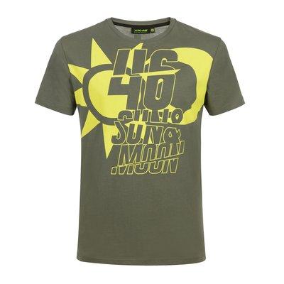 T-shirt 46 Sun and Moon
