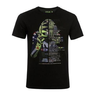 T-shirt Velocità