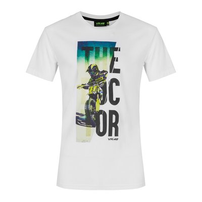 The Doctor Ranch t-shirt