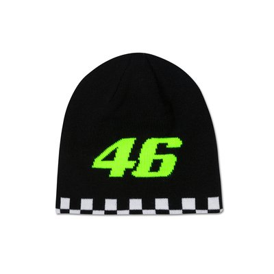 Kid double sided 46 The Doctor beanie cap