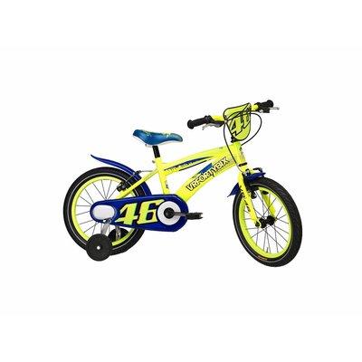 Bicicletta VR16 2016 - Blu