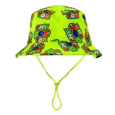 Baby 46 The Doctor bucket hat