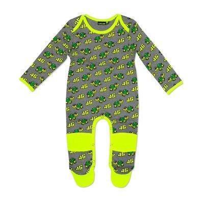 Pyjama tortue 46
