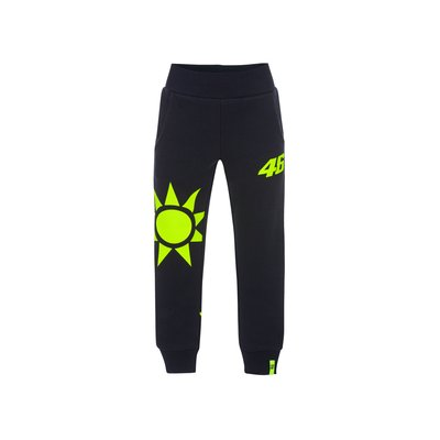 Kid Sun and Moon pants