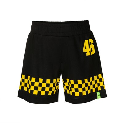 Shorts Kind Dottorone - Schwarz