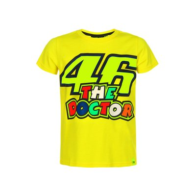 Kid 46 The Doctor t-shirt