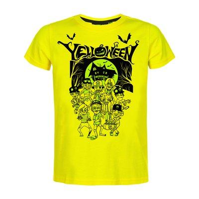 T-shirt Yelloween VR46 Edizione Speciale Bambino