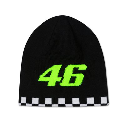 Double sided 46 The Doctor beanie cap