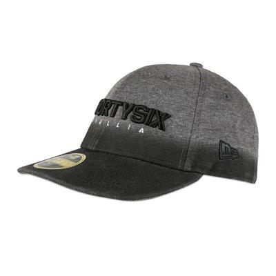 New Era Grey fading Lifestyle Cap