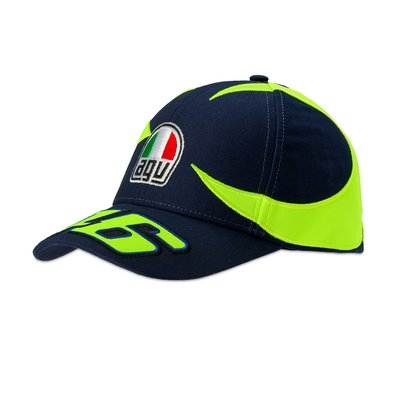 Cap replica casco Sole e Luna