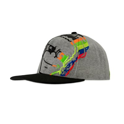 Cappellino Dottorone