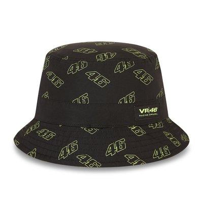 Cappellino Pescatore Reversibile VR46 New Era