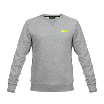 Sweat Core petit 46 gris