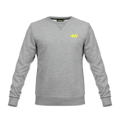 Sweatshirt Core Small 46 Grau