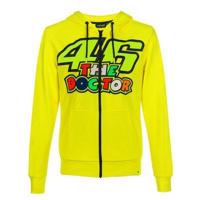 Sweatshirt 46 The Doctor