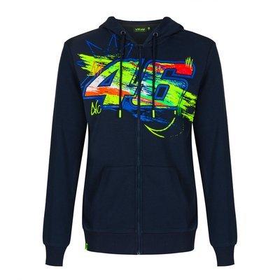 Winter test hoodie