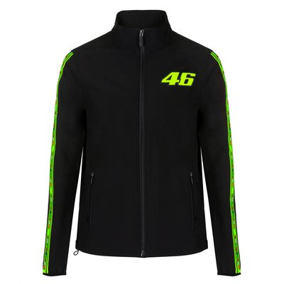 Veste 46 The Doctor