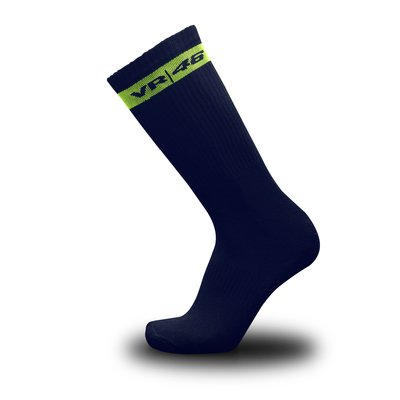 VR46 sport socks