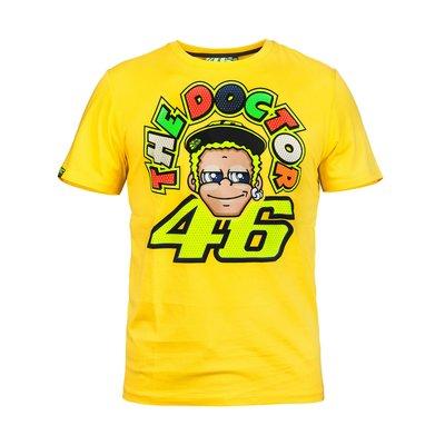 Tee-shirt The Doctor 46