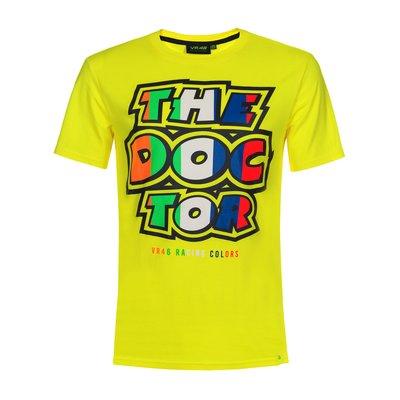 Tee-shirt The Doctor