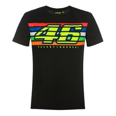 Tee-shirt 46stripes