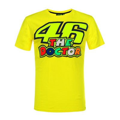 46 The Doctor t-shirt