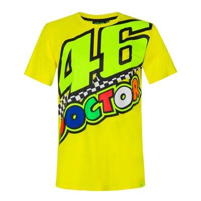 46 Doctor t-shirt