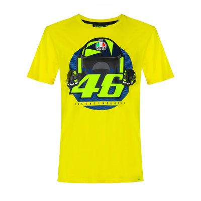 Cupolino t-shirt - Yellow