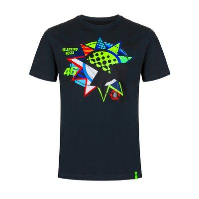 T-shirt Winter Test 2021