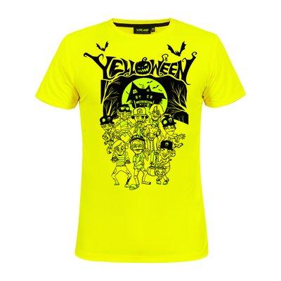 T-shirt Yelloween VR46 Sonderausgabe
